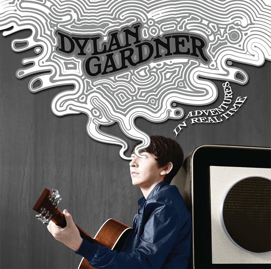 Great Gardner \\ New artist looks like a Beatle sounds like Imagine Dragons. Go buy his album Adventures in Real Time.