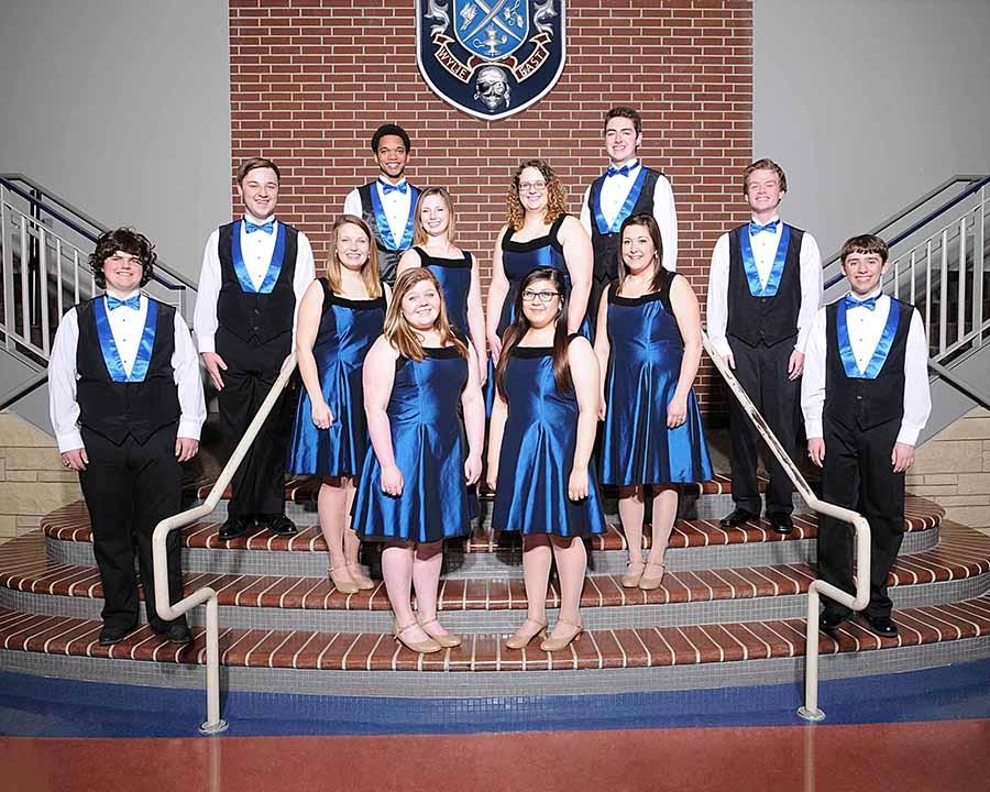 Singsation \\ Prestige will perform their spring concert, Free Ride, April 24 at 7:30 p.m. in the auditorium.
