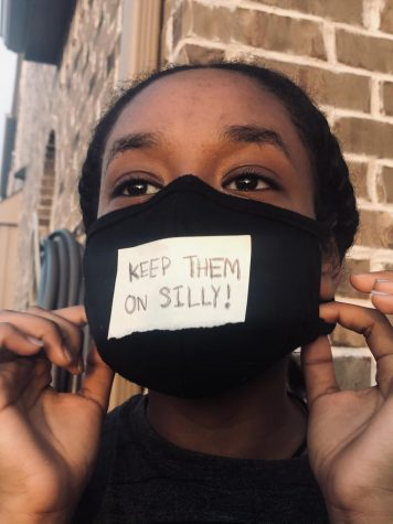Its not time \\ It's understandable wanting to change a few rules so businesses can continue making profit, since tons of people have lost their jobs due to business closures, but allowing people to no longer wear masks in public places will only worsen the current situation.