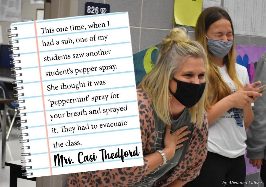 teacher tales template