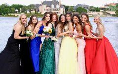 Navigation to Story: Money makes prom go round