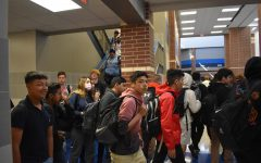 Navigation to Story: New year; new school