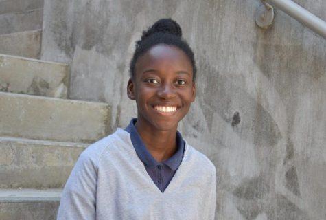 Photo of Gloria Olajimi