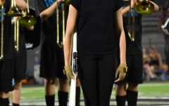 Navigation to Story: Band students start 'The Efflorescence'