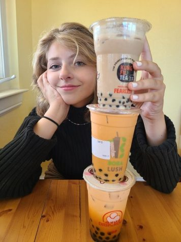 Tea time \\ Boba tea enthusiast Maggie Volpi shares her experience with the sweet drink to help you discover the best fit for your taste.