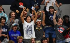 Navigation to Story: Sophomores need school spirit